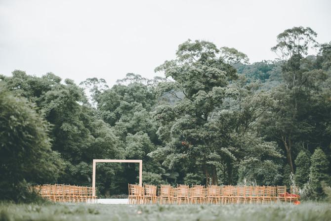 婚禮紀錄 - Damon & Astrid <納美花園>