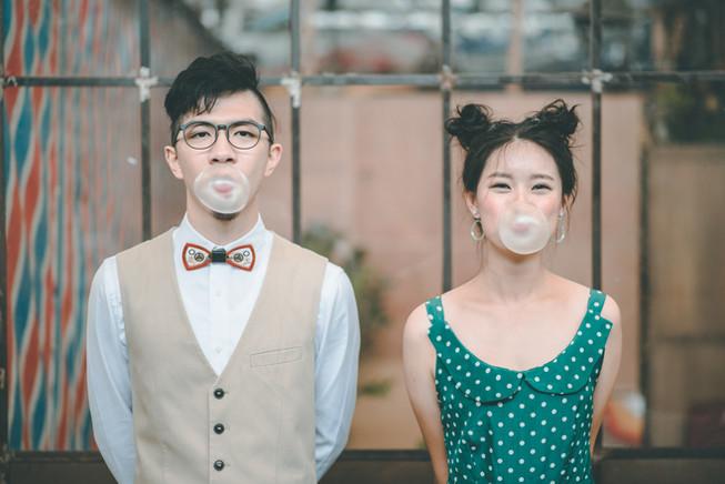 David & Grace