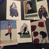 set of cards (4 patterns, 8 cards) $20.jpg