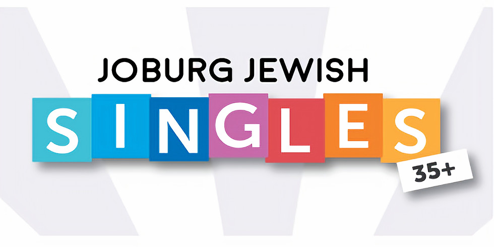 Jewish Singles, INTERNATIONAL Speed Dating Ages 60-75