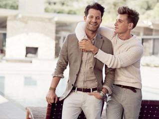 The Gottman Method and Same-Sex Couples