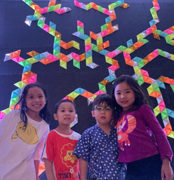 Origami Instagram Room