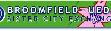 Broomfield Ueda Sister Cities