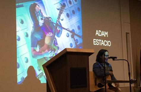 Adam Estacio