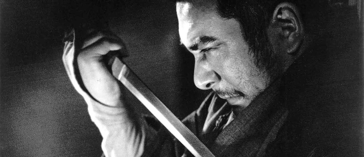 Samurai in Film