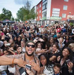 Haninge Gatufest