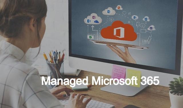 Managed Microsoft 365