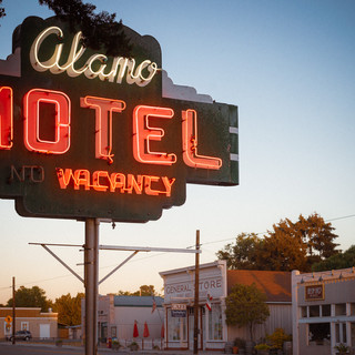 Last Motel