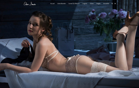 Claire Brandin.com