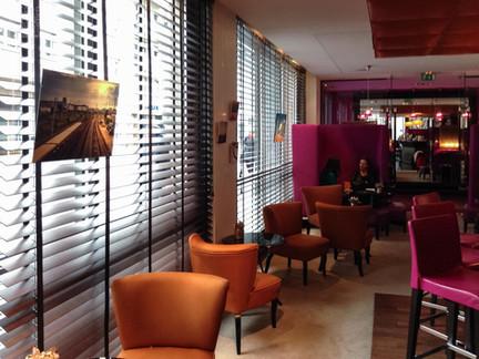 "Libre & Responsable : ""L'Humain et la Nature"" - Bar The Link Sofitel Strasbourg"