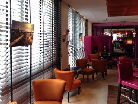 Libre & Responsable : l'homme et la Nature - Bar The Link Sofitel Strasbourg