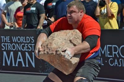 BLOG | Laurence Shahlaei Professional Strongman & Online Training