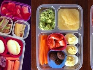 8 טיפים כיצד לעזור לילדכם לאכול מזון אמיתי