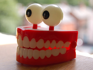 בריאות השיניים קשורה לבריאות הגוף