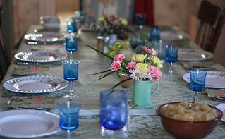 המדריך לנוסע בחגים- חלק ב'- ארוחות משפחתיות וטיולים