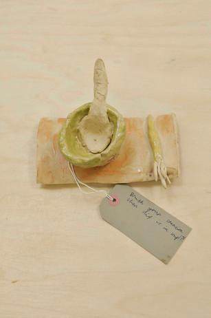 satARTday, Edinburgh Sculpture Workshop