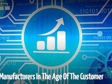 Top Challenges Facing Manufacturers in the Age of the Customer: MBTmag.com Interviews eLogic