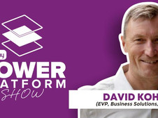 From CRM 1.0 to the Power Platform - Dynamics 365's Past, Present and Future