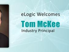 eLogic Hires Manufacturing Executive as Industry Principal