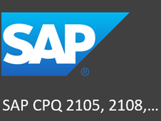 My Favorite News in CPQ Updates: SAP CPQ 2105, 2108, and beyond