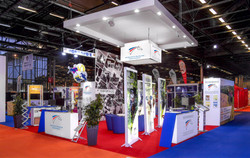 FFE  - CREIF SALON DU CHEVAL