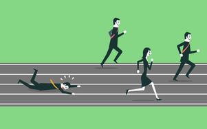 Three reasons why Lean transformations fail