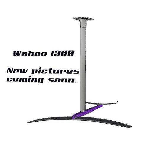 Wahoo 1300