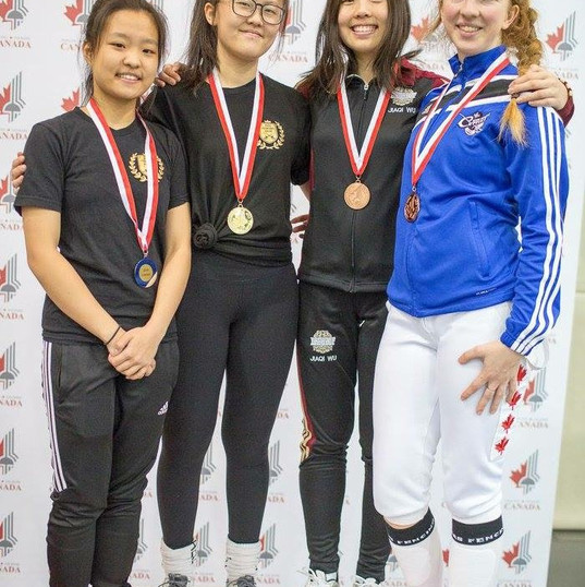 Canada Cup January 2018