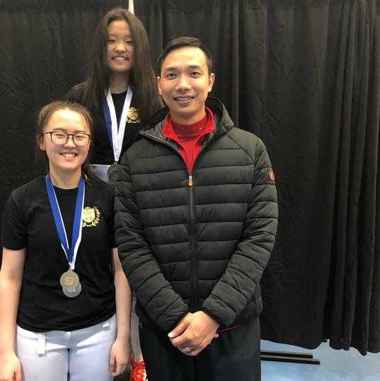 Ontario Provincial Championships 2018