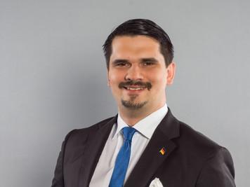 Vallendar (AfD) zum Fraktionsvize gewählt