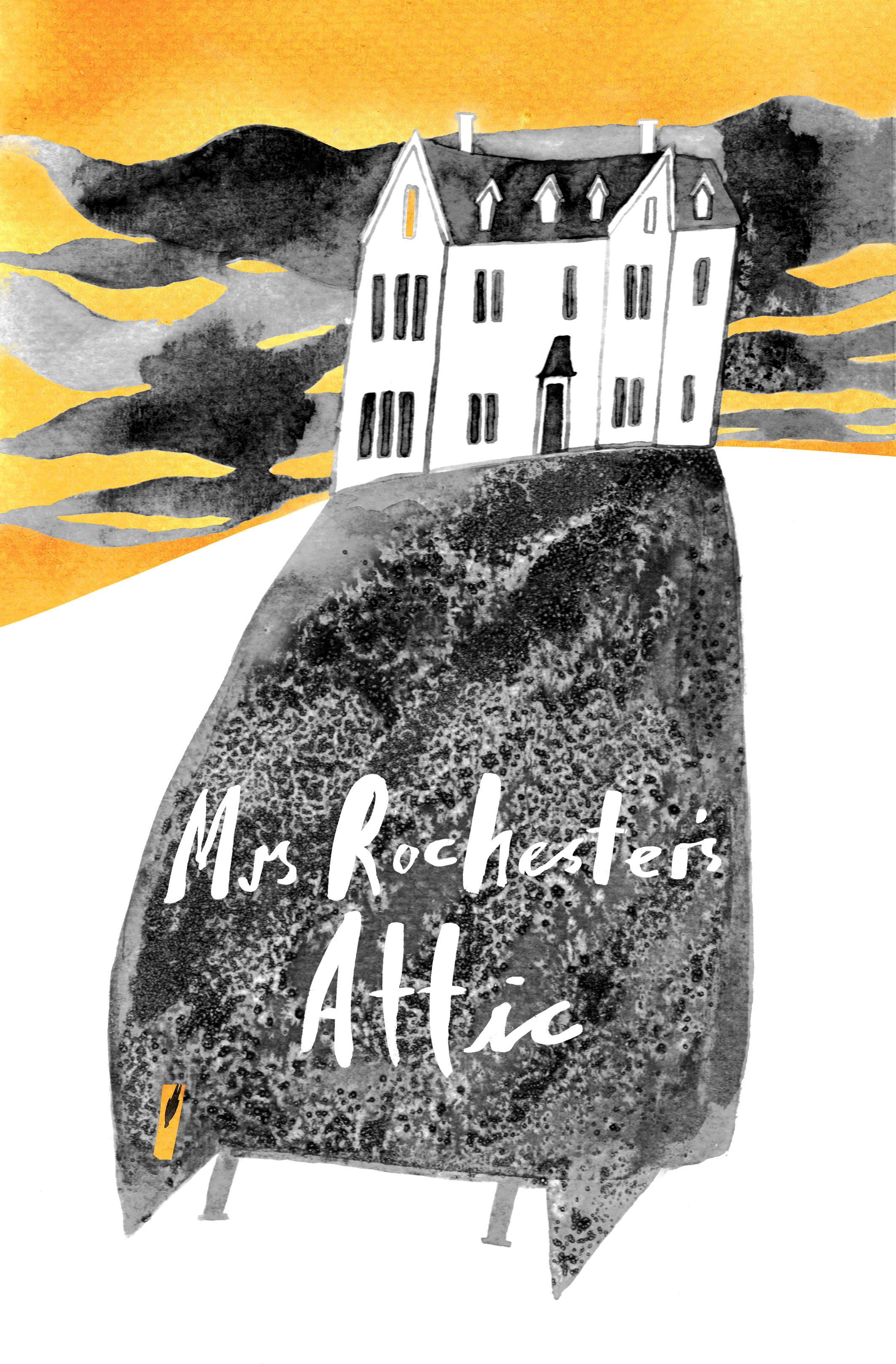 Mrs. Rochester's Attic