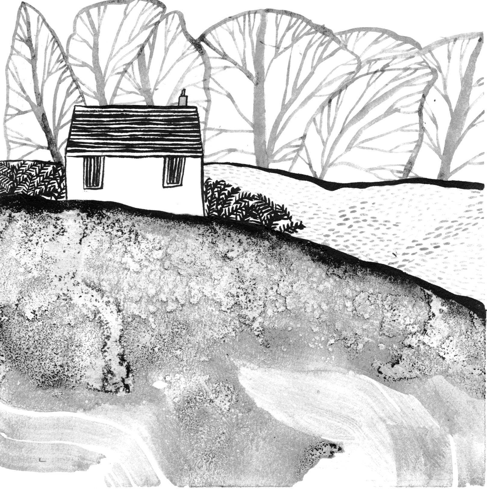 'Shepherd's Hut, Keswick'
