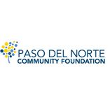 PDNCF Paso del Norte Community Foundation Logo