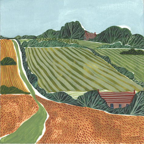 'Near Durlston'