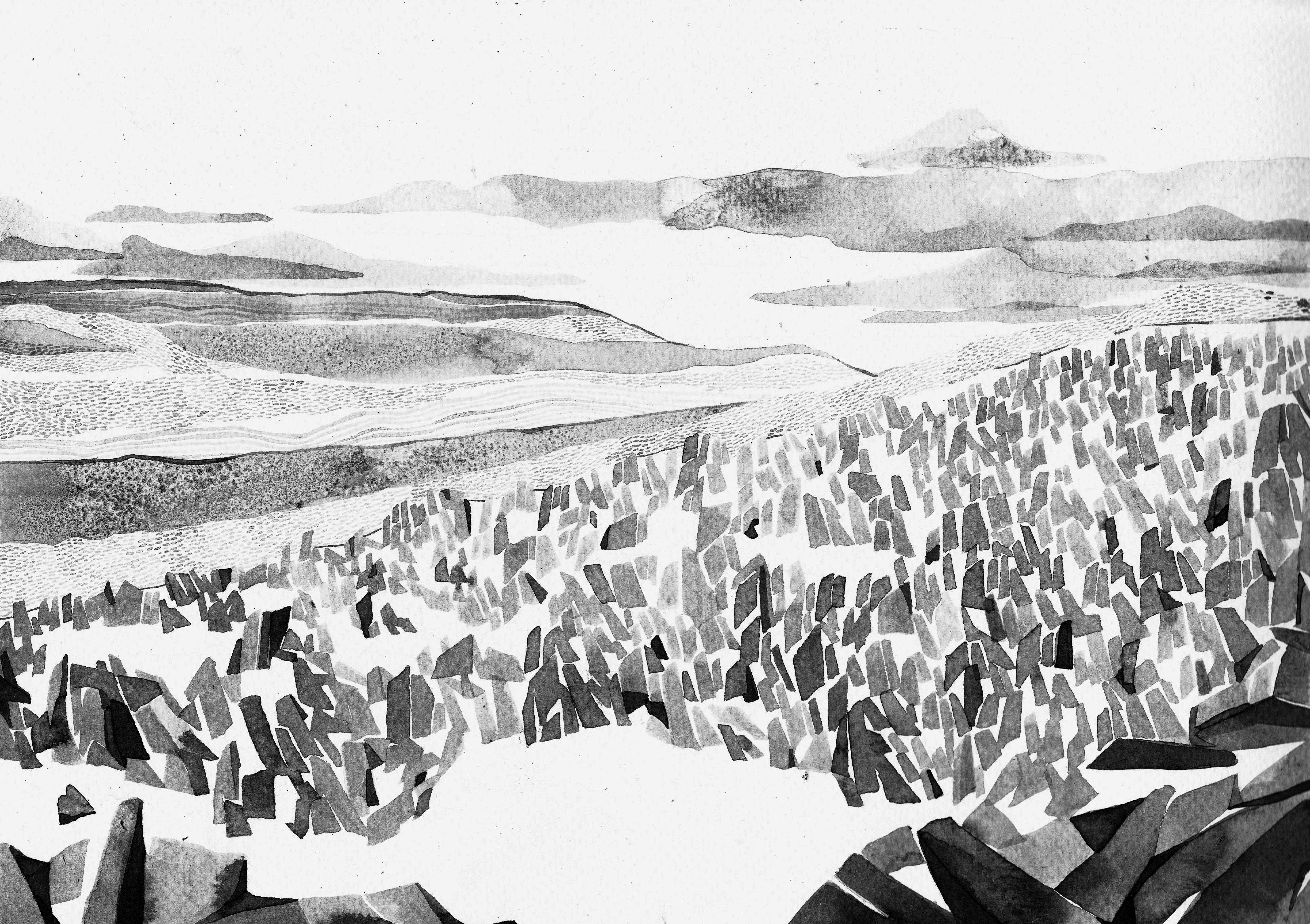 Aran Islands II