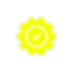checkmark yellow icon.png
