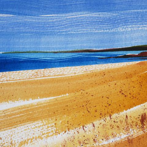 'Portobello Beach, Edinburgh, Scotland'