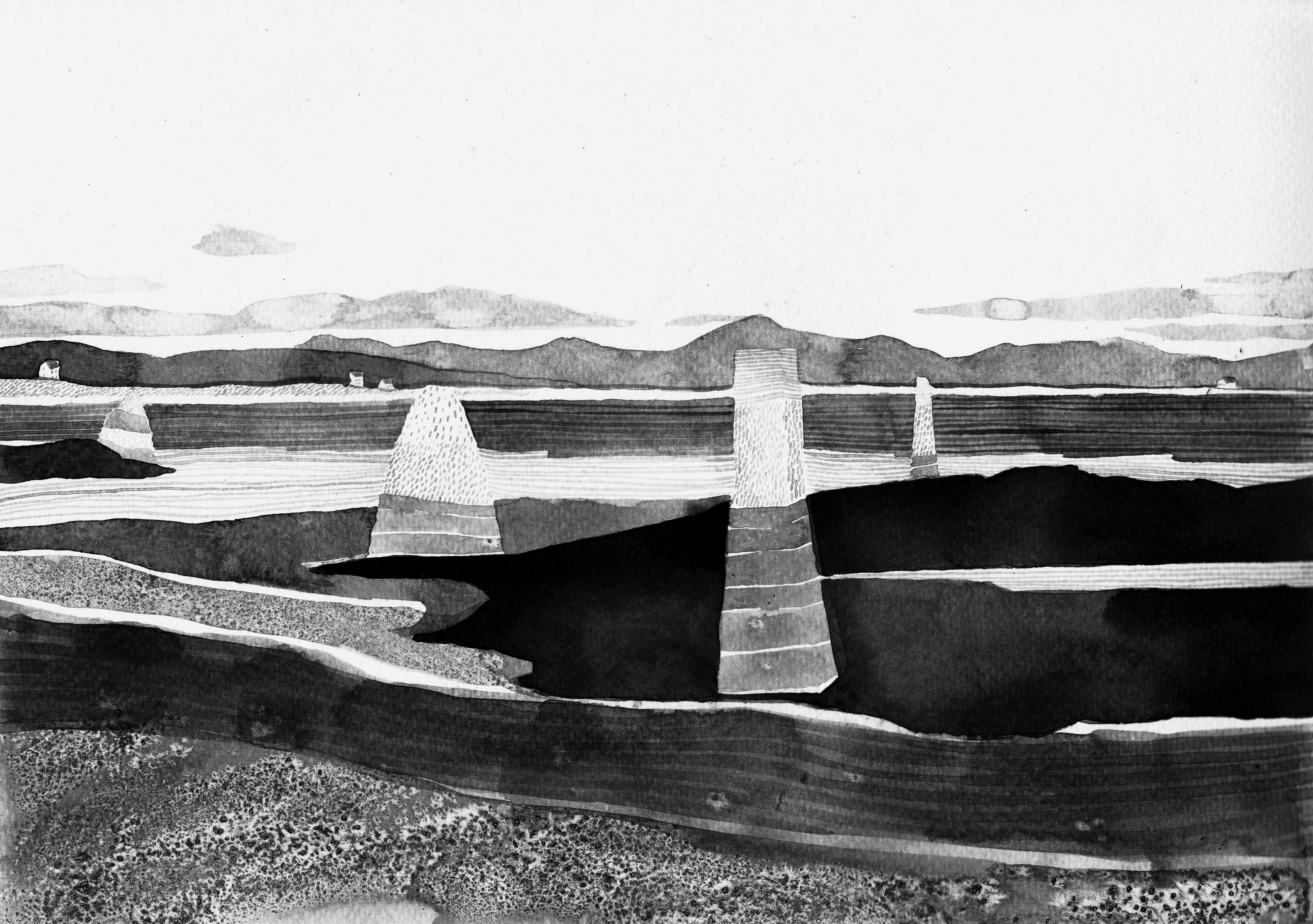 Aran Island III