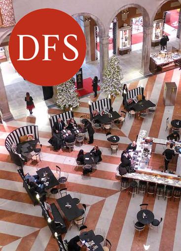 Fondaco - DFS