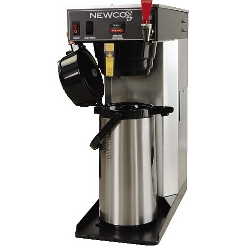 Newco Airpot Brewer, Automatic