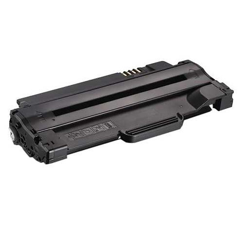 Dell Black Toner, 2.5k Page Yield