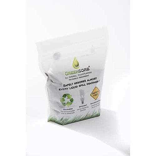 Eco-Friendly Sorbent, 1 lb