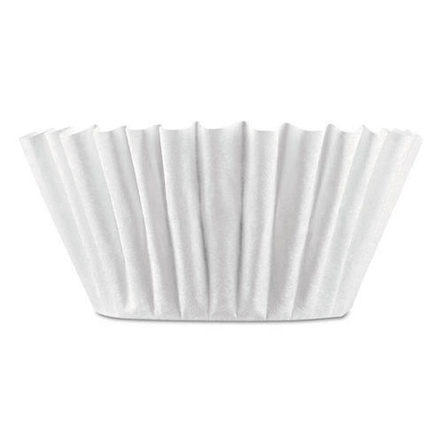 Coffee Filters, 8/10-Cup Size