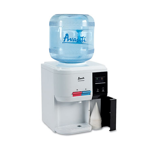 Thermoelectric Water Cooler