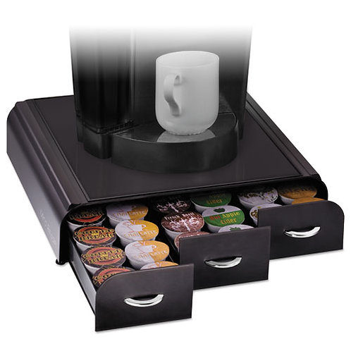 Anchor 36 Capacity Coffee Pod Drawer