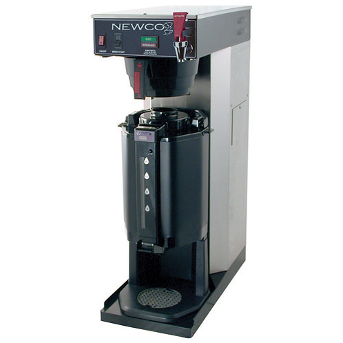 Newco Tall Thermal Dispenser, 2.5 L