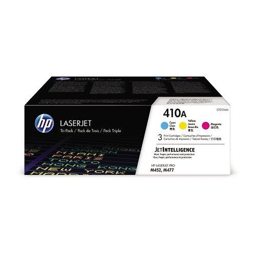 HP 410A LaserJet Toner Cartridges