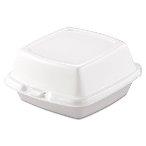 Carryout Food Containers, Foam