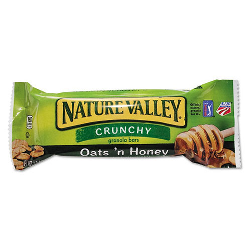 Granola Bars, Oats'n Honey Cereal