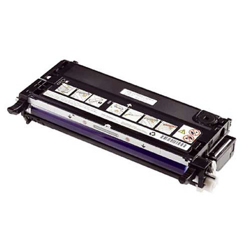Dell Black Toner for 3130cn Printer